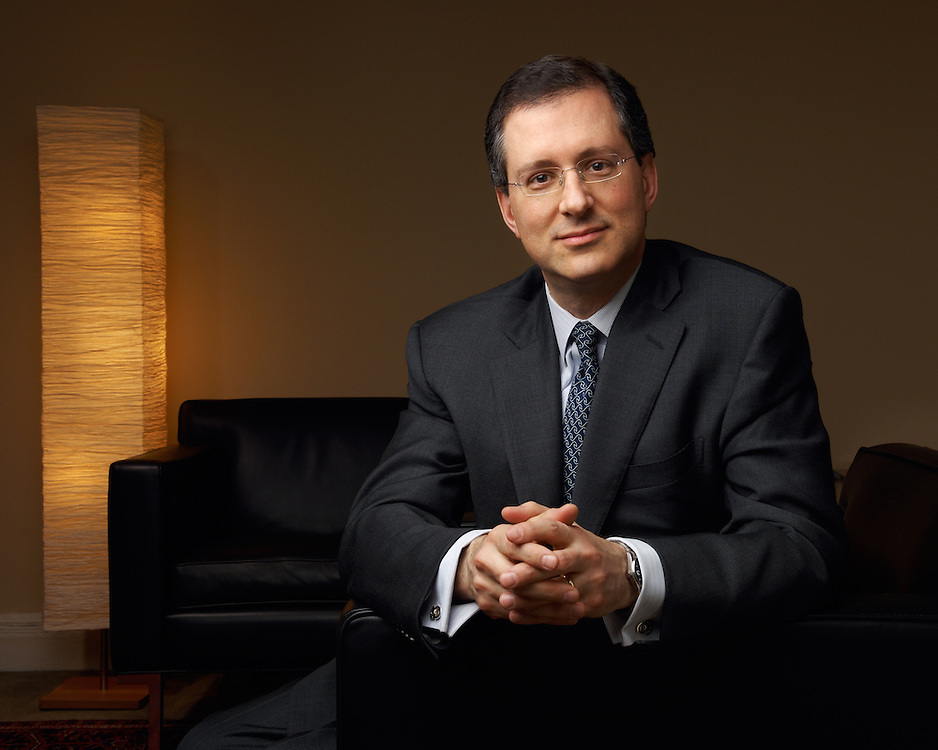 Dr. Kerry Sulkowicz, Organizational Psychologist and Psychoanalyst