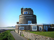 Carrick Hill Martello Tower, Portmarnock, Dublin,  1805,
