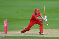Cricket - 2020 T20 Vitality Blast - Quarter-final - Sussex Sharks vs Lancashire Lightning - County Ground, Hove<br /> <br /> Dane Vilas of Lancashire Lightning in action during his innings of 40.<br /> <br /> COLORSPORT/ASHLEY WESTERN