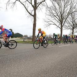 29-02-2020: Wielrennen: Ster van Zwolle: Zwolle<br />Wiebe Scholten