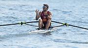 Henley-on-Thames. United Kingdom.  2017 Henley Royal Regatta, Henley Reach, River Thames. <br /> Diamond Challenge Scull. NZL M1X. Matt DUNHAM<br /> <br /> 16:29:46  Sunday  02/07/2017   <br /> <br /> [Mandatory Credit. Peter SPURRIER/Intersport Images.