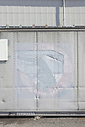 over painted add on container