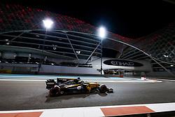 November 24, 2017 - Abu Dhabi, United Arab Emirates - Motorsports: FIA Formula One World Championship 2017, Grand Prix of Abu Dhabi, ..#27 Nico Hulkenberg (GER, Renault Sport F1 Team) (Credit Image: © Hoch Zwei via ZUMA Wire)