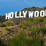 Hollywood, Beverly Hills, Universal City & Studio City & Sherman Oaks Stock Photos