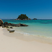 Stunning Sand And Crystal Water Of Ko Lipe Island, Thailand