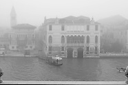 Venice in the Fog VEN125NA