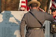 2015 Orange County Law Enforcement Officer Memorial Ceremony