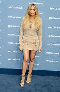 Khloe Kardashian attending the NBCUniversal 2016 UpFront Presentation in New York City, NY, USA, on May 16, 2016. Photo by Dennis Van Tine/ABACAPRESS.COM    547058_005 Etats-Unis United States