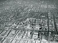 1929 Aerial of Paramount Studios