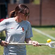 Gallery | USC Women's Lacrosse 2017 | Cal