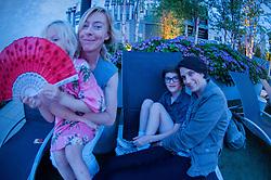 Abigail, Annie, Max and Alex, Manhattan, New York, US