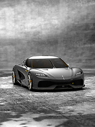 "Meet the $1.7 million hypercar - that has room for the kids. <br /> <br /> The Koenigsegg Gemera, unveiled Tuesday (3 Mar), is described as ""the world's first Mega-GT"" and is the Swedish company's first four-seater. <br /> <br /> Limited in an edition of 300 cars and recommended for ""family trips"", the Gemera is announced as ""an extreme megacar that meets spacious interior and ultimate environmental consciousness."" <br /> <br /> ""Ultimate performance has belonged to the world of two-seaters with very limited luggage space – until now"", says CEO and founder Christian von Koenigsegg. ""The Gemera is a completely new category of car where extreme megacar meets spacious interior and ultimate environmental consciousness. We call it a Mega-GT."" <br /> <br /> The car seats four large adults comfortably with space catering to their carry-on luggage, meaning the Koenigsegg megacar experience can be shared with family and friends. <br /> <br /> Despite being a four-seater, the Gemera easily outperforms most two-seat megacars, both combustion and electric. Still, the focus of the Gemera is taking on long-range public roads – family trips, in comfort, style and safety with never-before-experienced performance.  <br /> <br /> With its 1.27 megawatts of power and 3500 Nm of torque, the Gemera goes from 0 to 100 km/h in 1.9 seconds and to 400 km/h in record matching pace. <br /> <br /> The Gemera comes with an evocative and deep-throated growl from its large displacement Freevalve 3-cylinder engine.<br /> <br /> MORE COPY: info@cover-images.com<br /> <br /> When: 02 Feb 2020<br /> Credit: Koenigsegg/Cover Images<br /> <br /> **Editorial use only**"