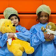 UL Teddy Bear Hospital
