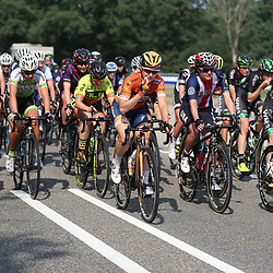 01-09-2017: Wielrennen: Boels Ladies Tour: Weert  <br />Amy Pieters