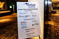 ASIS&T 82nd Annual Meeting - 20th October 2019