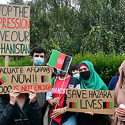 Stop Killing Afghans