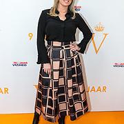 NLD/Katwijk/20191030 - 9 jaar Soldaat van Oranje, Bridget Maasland