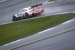 September 9, 2017 - NüRburgring, Germany - Motorsports: DTM race Nuerburgring, Saison 2017 - 7. Event Nuerburgring, GER, # 3 Paul di Resta (GBR, HWA AG, Mercedes-AMG C63 DTM) (Credit Image: © Hoch Zwei via ZUMA Wire)