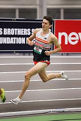 New Balance Indoor Grand Prix<br /> Staten Island, New York, February 13, 2021<br /> mens 1500m, New Balance, GBR