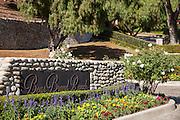 Bear Brand Ranch Monument