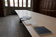 Pembroke College Hall, Bar and Forte Room (ground and first floor) April 2010