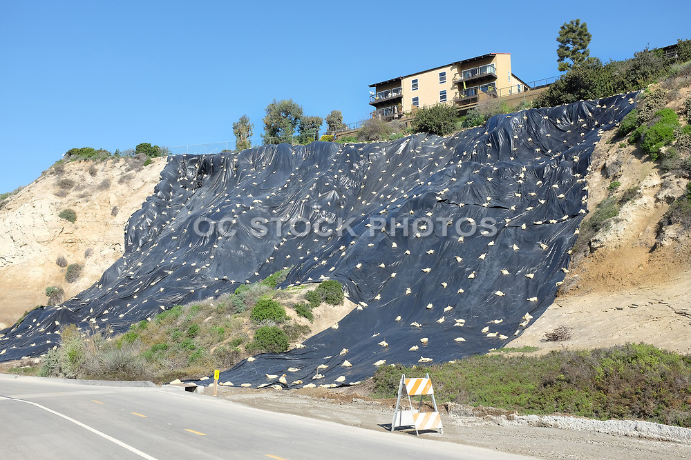 Upper Newport Bay Bluffs Erosion Control