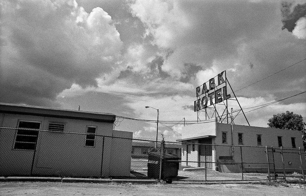Homestead, FL, August 2008