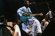Baaba Maal Live 1994