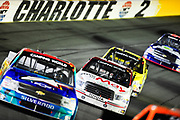 May 18, 2012: NASCAR Camping world Truck Series, Jamey Price / Getty Images 2012 (NOT AVAILABLE FOR EDITORIAL OR COMMERCIAL USE