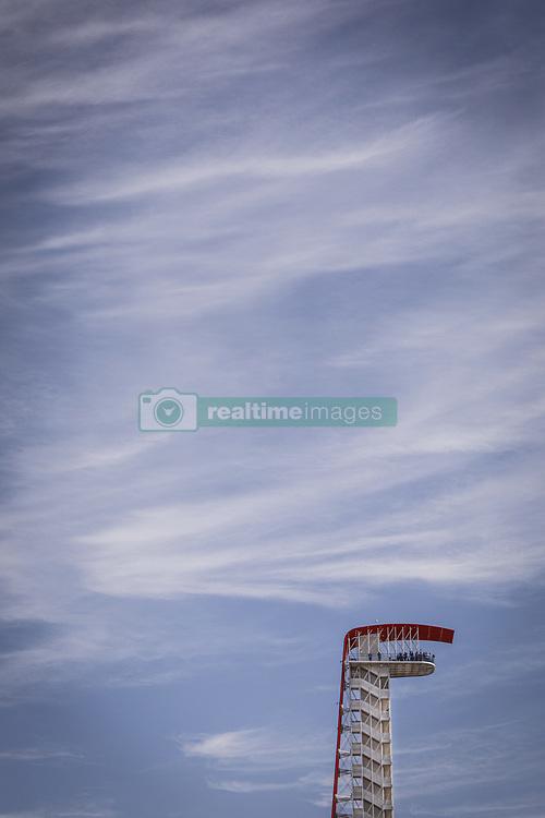 November 2, 2019, Austin, United States of America: Motorsports: FIA Formula One World Championship 2019, Grand Prix of United States, .Circuit of The Americas  (Credit Image: © Hoch Zwei via ZUMA Wire)