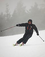 Opening weekend at Gunstock Mountain Resort brought out skiers and boarders to enjoy the slopes December 11-12, 2010