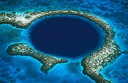 The Blue Hole, Belize
