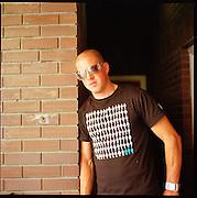 Dan Atherton, Fort William 2010