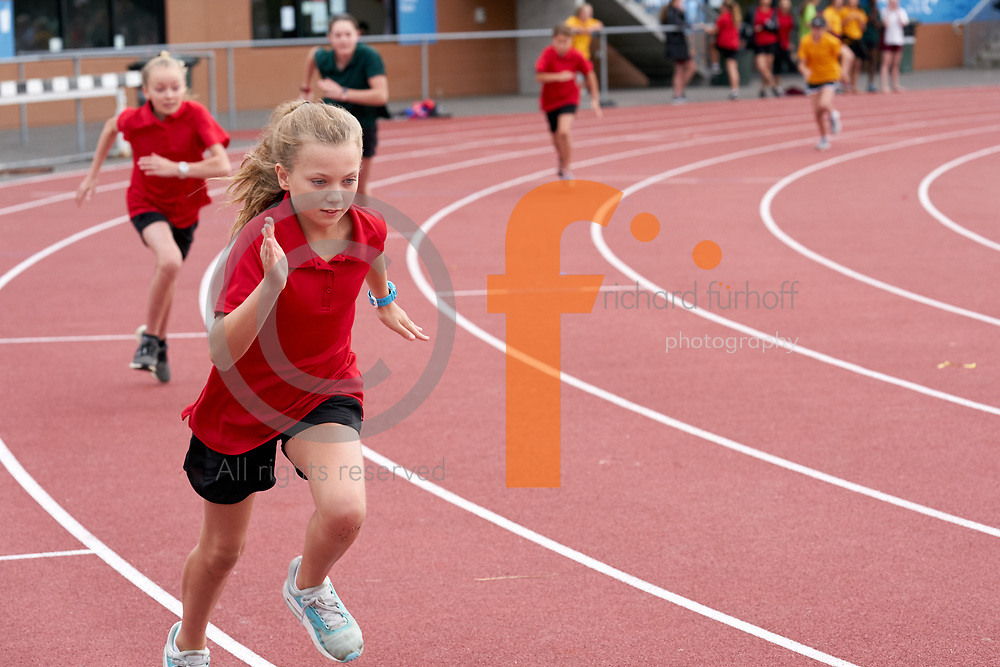 Woodford House Athletics Day 2019.