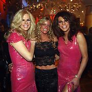 Nieuwjaarshow Staatsloterij, Working Girls en Inge de Bruijn