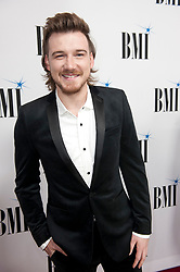 Nov. 13, 2018 - Nashville, Tennessee; USA - Musician MORGAN WALLEN attends the 66th Annual BMI Country Awards at BMI Building located in Nashville.   Copyright 2018 Jason Moore. (Credit Image: © Jason Moore/ZUMA Wire)