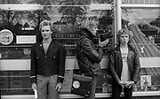 The Police Group London 1979