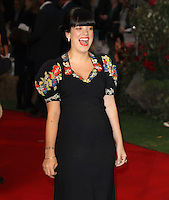 Lily Allen Tamara Drewe UK Premiere, Odeon Cinema, Leicester Square, London, UK, 06 September 2010: For piQtured Sales contact: Ian@Piqtured.com +44(0)791 626 2580 (Picture by Richard Goldschmidt/Piqtured)