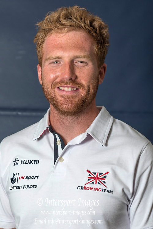 Caversham. Reading. Will SATCH, GBRowing  European Team Announcement, GB Training Base Reading. 13.05.2015. Wednesday. [Mandatory Credit: Peter Spurrier/Intersport-images.com