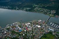 Juneau & Gastineau Channel