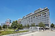 """""""Rive de Parc"""", Boulogne-Billancourt<br /> <br /> Architects: Lipsky Rollet"""