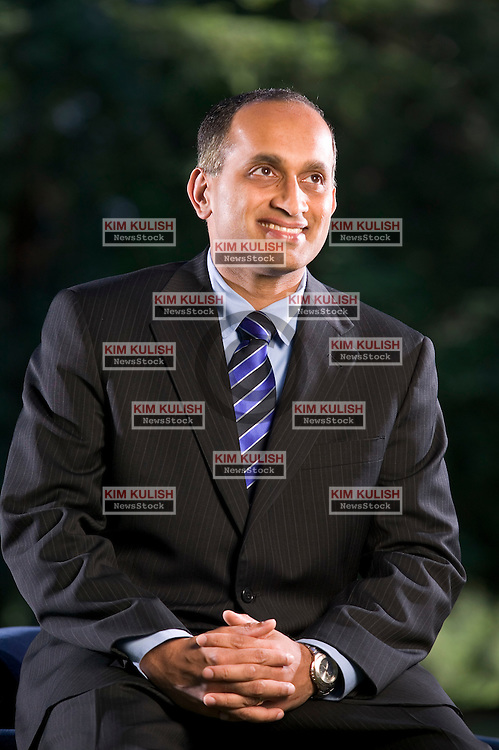 Sanjay Poonen joined VMware in August 2013 and leads the company's end-user computing business, bringing more than 20 years of technology industry experience. He is responsible for strategy, products, engineering and delivery across all of VMware's end-user computing solutions. Most recently, Poonen was president and corporate officer of Platform Solutions and the Mobile Division at SAP AG.