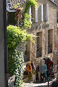 gift and souvenir shop saint emilion bordeaux france