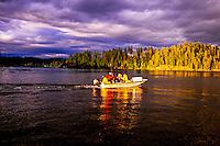 April Point Resort and Spa, Quadra Island, British Columbia, Canada