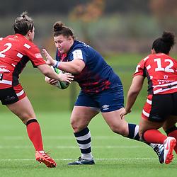 Bristol Bears Women v Gloucester-Hartpury Women
