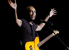 Gilberto Gil 11th July 2005
