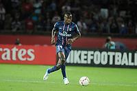 FOOTBALL - FRENCH CHAMPIONSHIP 2012/2013 - L1 - PARIS SG v FC LORIENT - 11/08/2012 - PHOTO JEAN MARIE HERVIO / REGAMEDIA / DPPI - BLAISE MATUIDI (PSG)