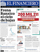 March 26, 2021 (LATIN AMERICA): Front-page: Today's Newspapers In Latin America