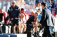 Fotball , 11. juni 2013 , Privatkamp , Norge - Makedonia<br /> Norway - FYR Macedonia 2-0<br /> trener Egil Olsen , Norge