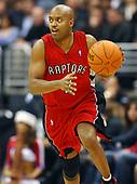 NBA-Toronto Raptors at LA Clippers-Dec 20, 2006